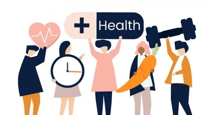 Tips Mudah Punya Pola Hidup Sehat untuk Resolusi Tahun Baru 2021