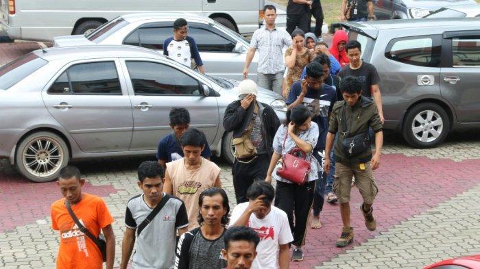Ini Jumlah Kasus TKI Ilegal Seberang dari Malaysia ke Kepri Empat Bulan Terakhir, Ada yang Tewas Loh