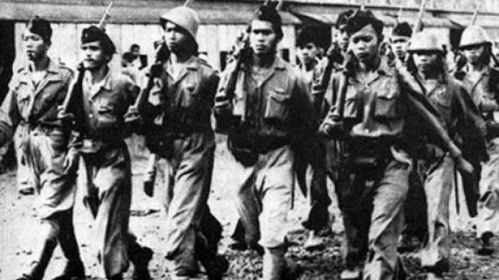 Terungkap! Inilah Kisah Heboh Orang-orang Tionghoa dalam Pertempuran 10 November 1945 di Surabaya!