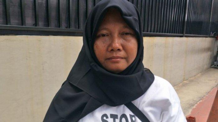 Kerja Siang Malam Tanpa Gaji, TKW Ini Rela Sembunyi di Bawah Tumpukan Sayur Demi Pulang ke Indonesia