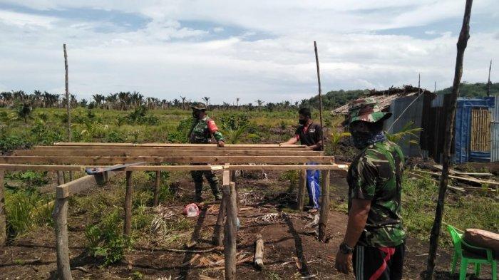 Syarat Urus Sertifikat Tanah Lewat Program PTSL di Karimun, GRATIS
