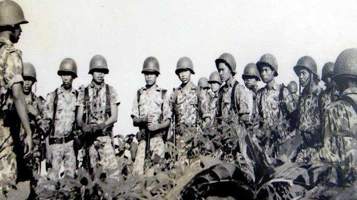Aksi TNI Habisi Makar PRRI/Permesta Bikin Militer Amerika Kalang Kabut. Ini Kisah di Baliknya!