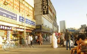 Wanita Lebih Dimuliakan Selama Berada di Kota Madinah dan Mekkah