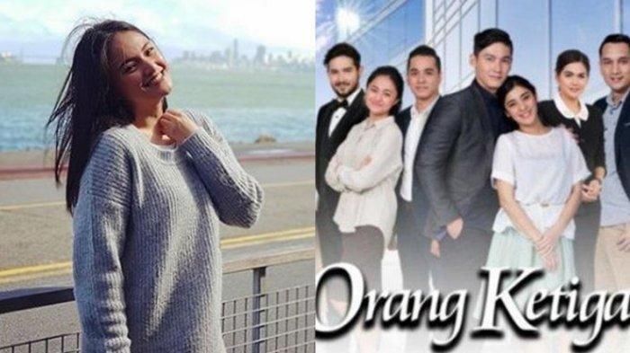 Karen Idol Grebek Suaminya di Apartemen Marshanda, Mantan Baim Wong Orang Ketiga?