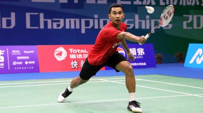 Pernah jadi Atlet Bulutangkis Terbaik Indonesia, Begini Kabar Tommy Sugiarto