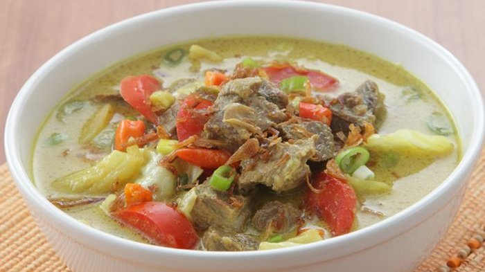 Resep Tongseng Kambing Enak, Cocok Untuk Hidangan Idul Adha Selain Sate