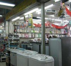 Top 100 Jodoh Supermarket