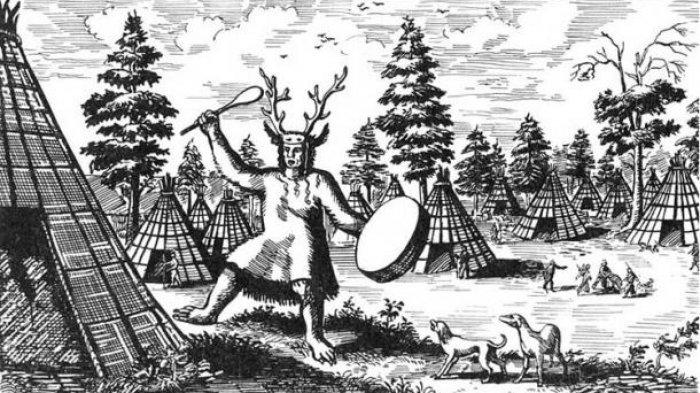 Mengintip Sejarah Topeng Tengkorak Spiritual Kuno, Inilah Kisah di Baliknya!