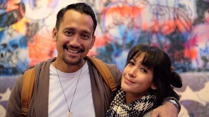 Sepi Job Selama Pandemi, Istri Tora Sudiro, Mieke Amalia Gantikan Suami Cari Nafkah