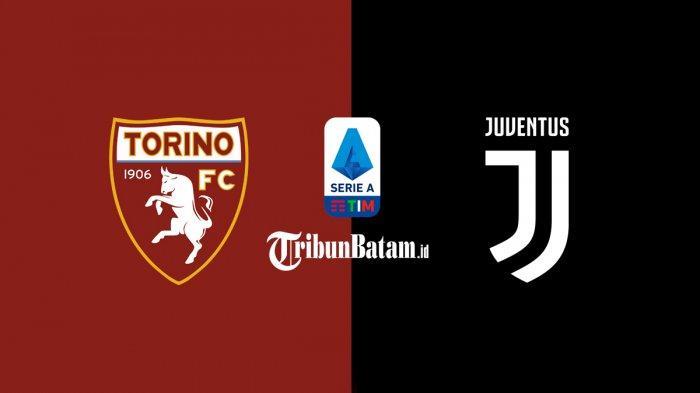 Torino vs Juventus Kick Off Pukul 23.00 WIB, Cristiano Ronaldo Diambang Rekor Baru
