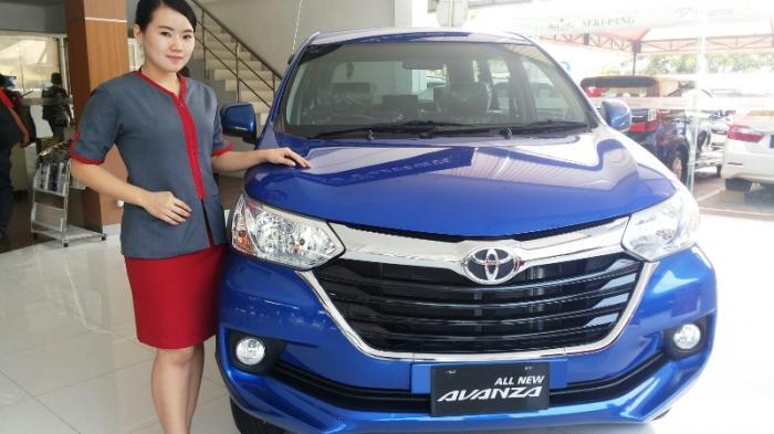 Relaksasi PPnBM 0 Persen Pembelian Mobil Sudah Berakhir, Harga Toyota Avanza Bakal Naik Bulan Ini