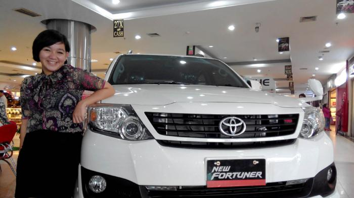 Harga Mobil Bekas Toyota Fortuner Setelah Ada Diskon PPnBM, Mulai Rp 100 Jutaan!