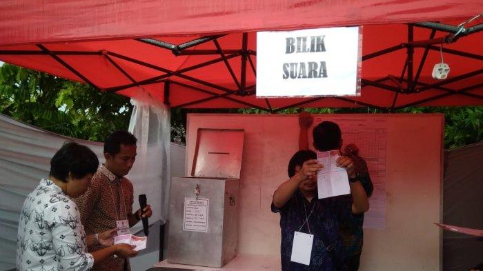 KPU Pastikan Hoaks Beredarnya Hasil Pemungutan Suara Pemilu 2019 Luar Negeri