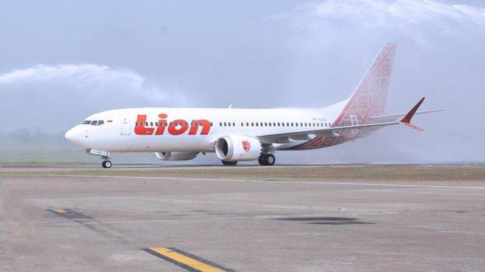 Apakah Penerbangan dari Hang Nadim Batam Ada Pakai Boeing 737 Max 8? Ini Penjelasan Lion Air Batam