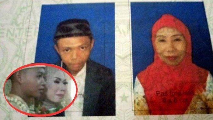 VIRAL Pemuda 19 Tahun Palsukan Tanda Tangan Ibunda Demi Nikahi Nenek 58 Tahun, Keluarga Geruduk KUA