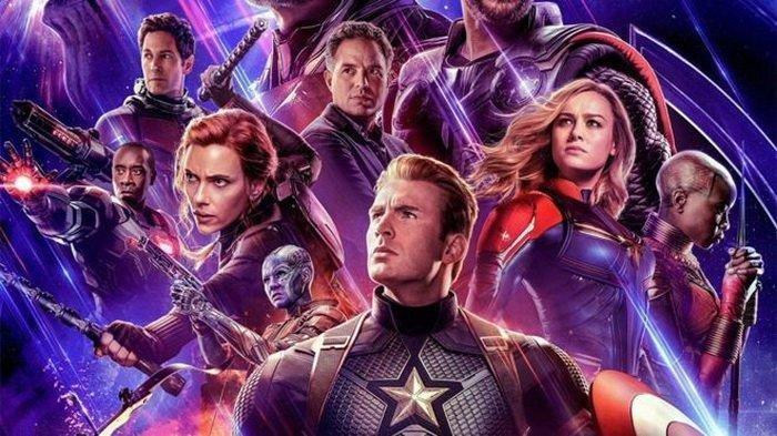 Film Avengers : End Game Tidak Ada Post Credit Scene, Ternyata Ini Alasannya