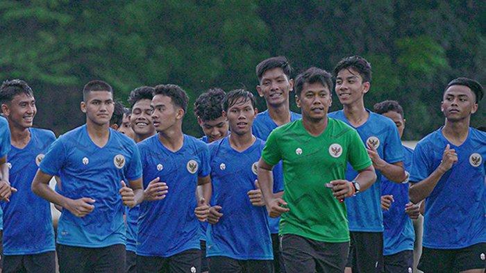 Syarat Tinggi Pelatih Shin Tae-Yong untuk Pemain Timnas Indonesia yang Akan Tampil di Piala Dunia