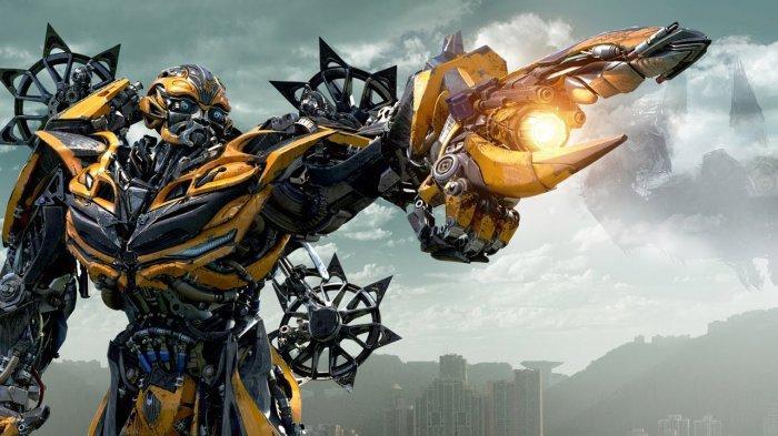 Jadwal Acara TV Hari Ini, Sabtu (4/7), Film Transformers Trans TV, Sinetron Dari Jendela SMP SCTV