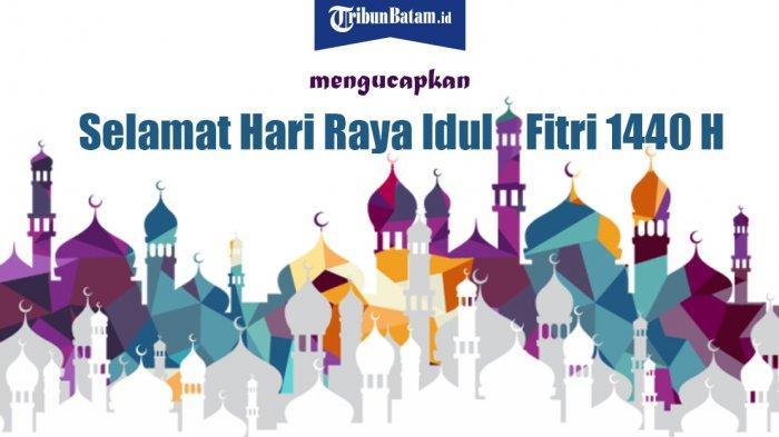 21 Ucapan Selamat Lebaran Idul Fitri, Cocok Dibagikan Via WhatsApp, IG atau Facebook