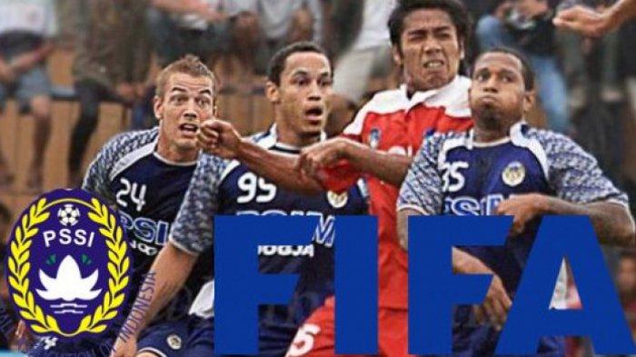 GAWAT! Gara-gara Klub Ini Belum Bayar Gaji Pemain. PSSI Dapat Peringatan dari FIFA!