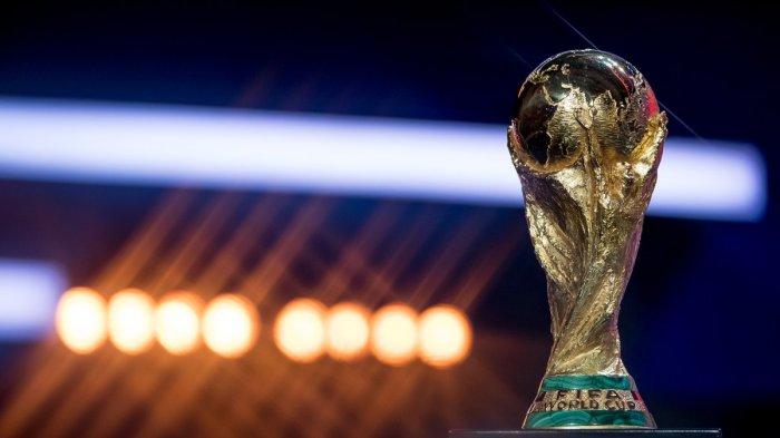Final Piala Dunia 2018. Babak I. Kroasia Cetak 2 Gol, Perancis Vs Kroasia Sama Kuat 1-1