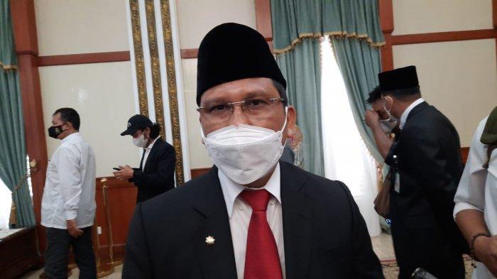 Cegah Covid-19 Kepri, Sekdaprov Minta Kabupaten/Kota Punya Alat PCR Sendiri