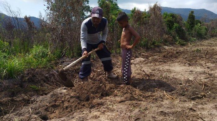 TTMD di Karimun Memudahkan Akses Para Nelayan, Anak Sekolah Tak Perlu Keliling Lagi