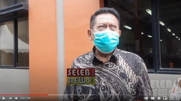 Kondisi Terbaru Tukul Arwana, Tim Dokter Akhirnya Jelaskan Penyakit Sebenarnya Tukul Arwana