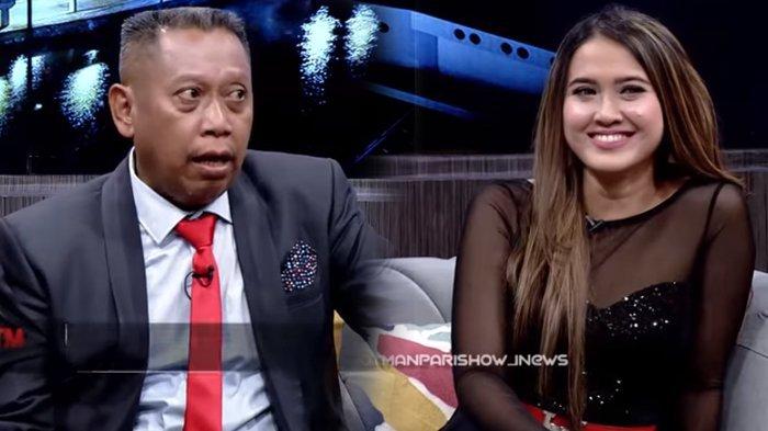 Tukul Arwana dan Meggy Diaz