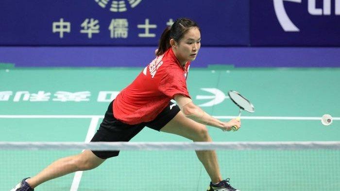 Kejuaraan Beregu Campuran Asia 2019 - Indonesia Terhenti di Semifinal. Final China vs Jepang