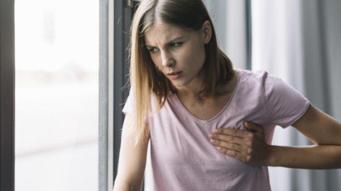 Awas, 3 Golongan Darah Ini Lebih Berisiko Terkena Penyakit Jantung