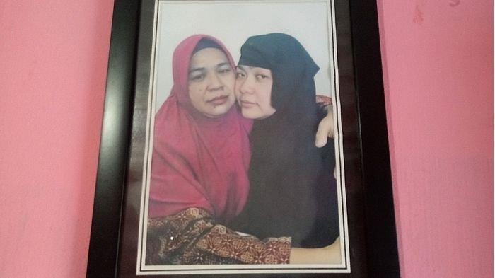 Ungkapan Kesedihan Ibunda TKW Tuti: Anak Saya yang Diperkosa, Mengapa Dia yang Dieksekusi Mati?