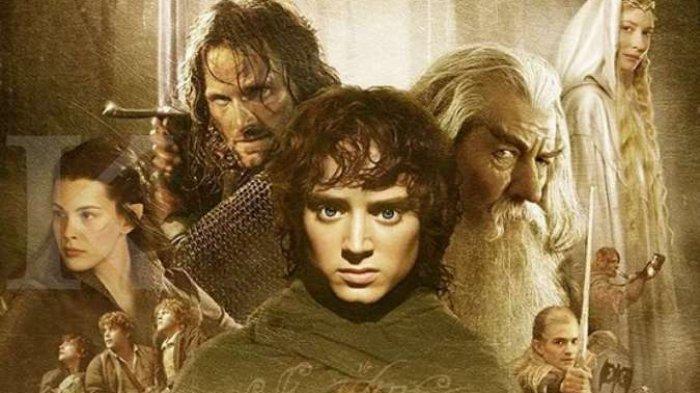 Dikabarkan TV Series Lord of the Rings akan Tampilkan Karakter Lama