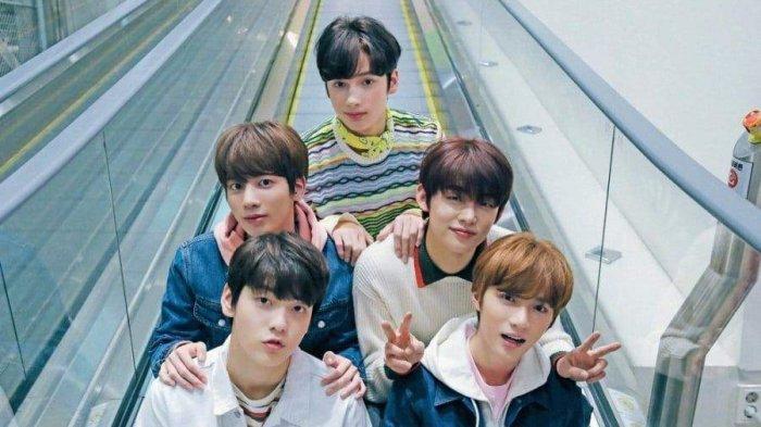 Billboard Umumkan TXT Menjadi Grup Kpop Tercepat Yang Puncaki Tangga Lagu, Selamat TXT!
