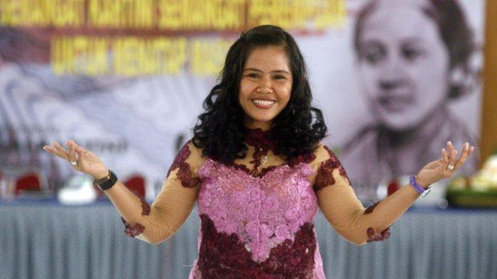 Masih Ingat Mary Jane? Terpidana Mati Asal Filipina 11 Tahun Tunggu Eksekusi, Jago Batik