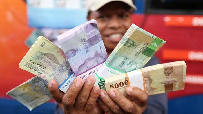 Bolehkah Tukar Uang Lusuh Rp 20 Ribu dengan Uang Baru Untuk Lebaran di BI?