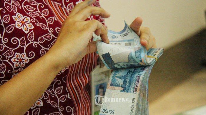 Uang Kertas Kita Itu Ternyata Bahannya Bukan dari Kertas, Tapi dari Ini