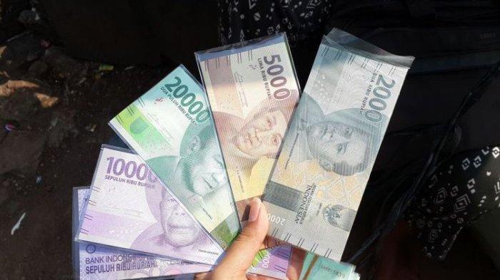 Penjual HP di Tanjungpinang Ditipu Pembeli Pakai Uang Palsu, Polisi Kini Buru Pelaku