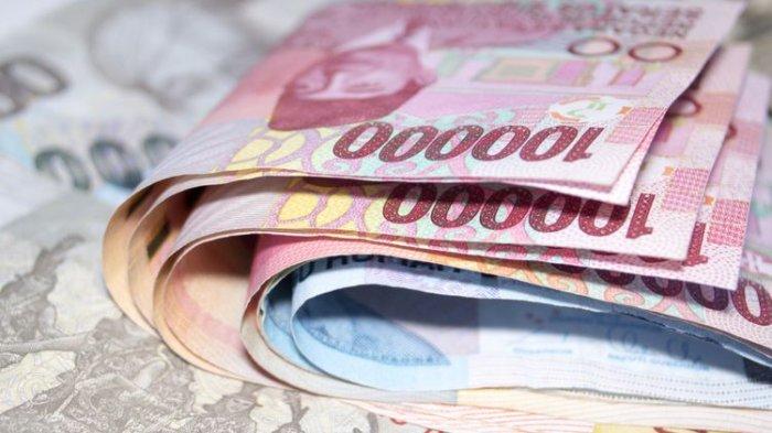 Rupiah Ditutup Menguat Rp 14.067 pada Perdagangan Pasar Spot Kamis (11/7)