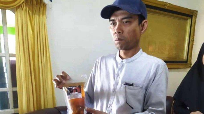 Air Dohot Khas Pulau Penyengat Buatan Raja Aisyah Tenar, Raja Bersyukur Banyak Peminat