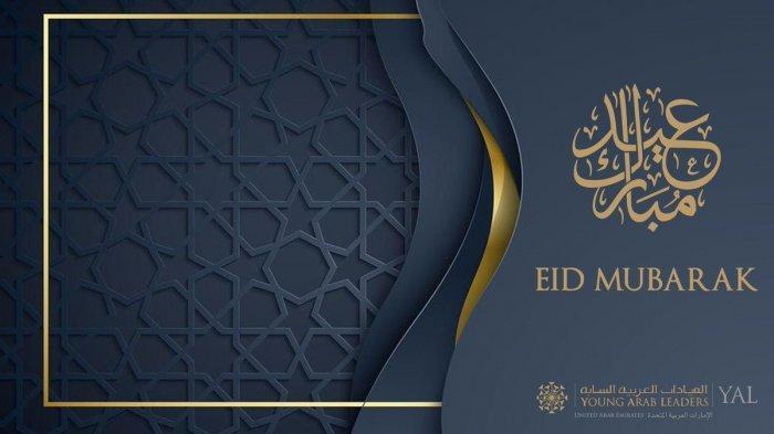 Kumpulan Ucapan Selamat Hari Raya Idul Fitri dalam Bahasa Inggris Cocok untuk InstaStory, WA dan FB