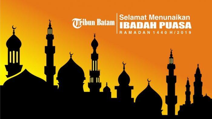 Jadwal Buka Puasa 15 Mei 2019 untuk Batam, Medan dan 33 Kota lainnya, Lengkap dengan Doa Buka Puasa