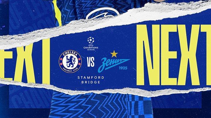 Chelsea vs Zenit St Petersburg Kick Off 02.00 WIB, Thomas Tuchel: Semoga Lukaku Kembali Cetak Gol