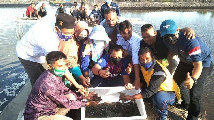 Tambah Kuliner Baru, Varian Udang Vanama di Lingga Bakal Sumbang Varian Kuliner Nusantara