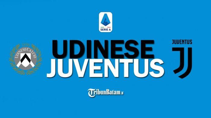 Jadwal Liga Italia Malam Ini Udinese vs Juventus, Duet Cristiano Ronaldo - Paulo Dybala untuk Juara?