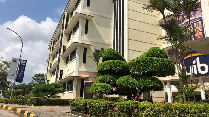 Corona Melonjak, Kuota Beasiswa UIB Meningkat
