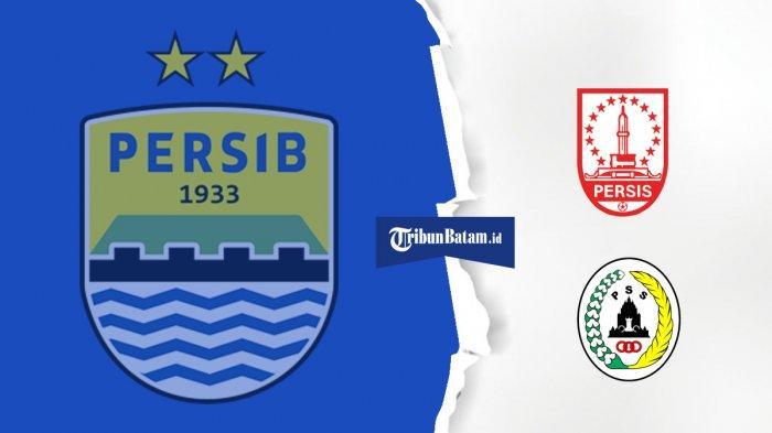 Jadwal Ujicoba Persib Bandung vs Persis Solo & PS Sleman, Robert Bawa 25 Pemain Tanpa Febri Hariyadi