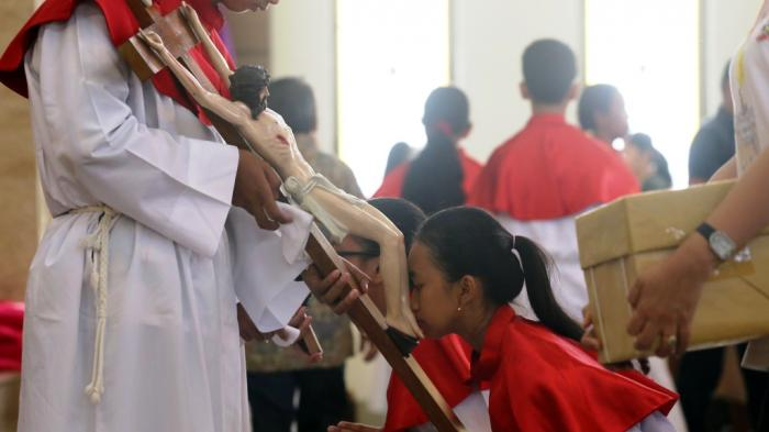 DOA, Bacaan dan Renungan Harian Katolik Senin, 12 Juli 2021: Yesus Prioritas, Nomor Satu