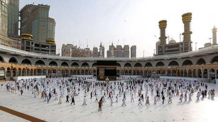 Arab Saudi Mulai Buka Umrah Jemaah Internasional pada Agustus 2021, Bagaimana dengan Indonesia?