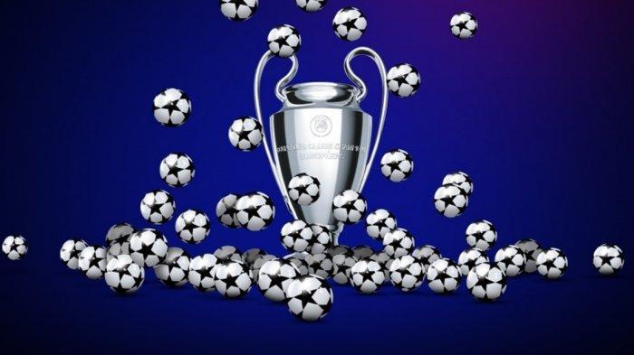 Live Streaming Drawing Liga Champions, Ronaldo Hindari Real Madrid, Zidane Ingin Jumpa Liverpool